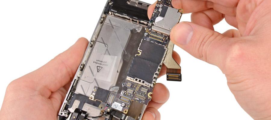 Changer haut-parleur iPhone 4
