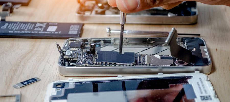Réparations de smartphone